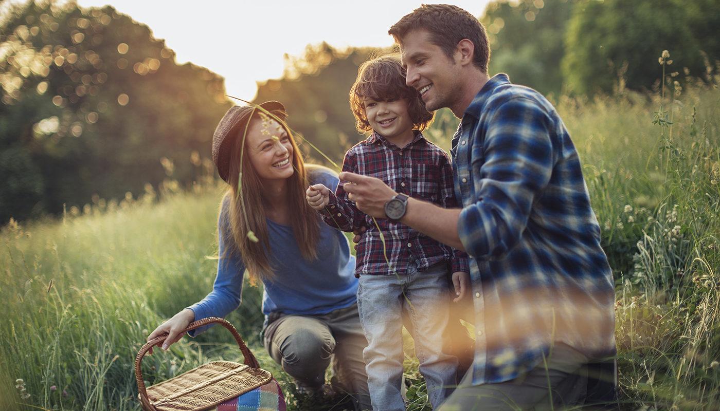 Spend more time enjoying life