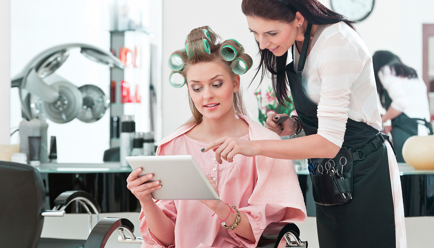 Salon Business Plan: Grow your social media marketing with SMART goals