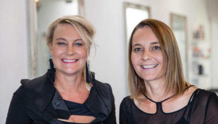 Customer of the Week: Verge Hairdressing