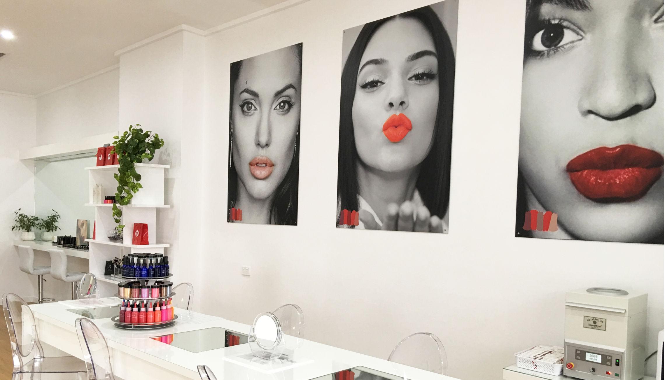 Customer of the Week: The Lip Lab Ballarat