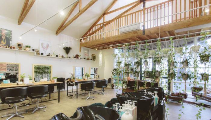 Customer of the Week: The Hair Boutique Oakura