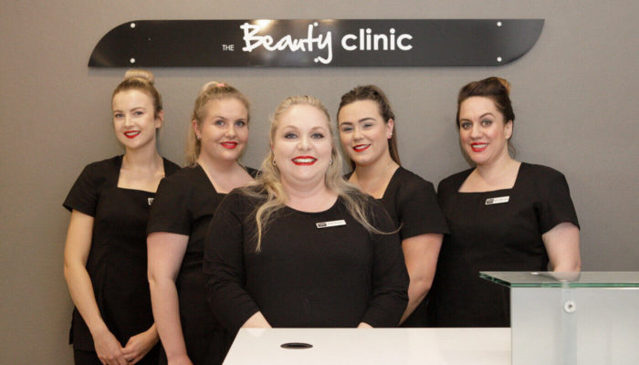 Customer of the Week: The Beauty Clinic