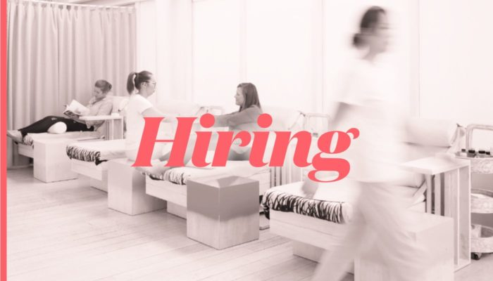 How to Hire New Staff to Work in Your Salon