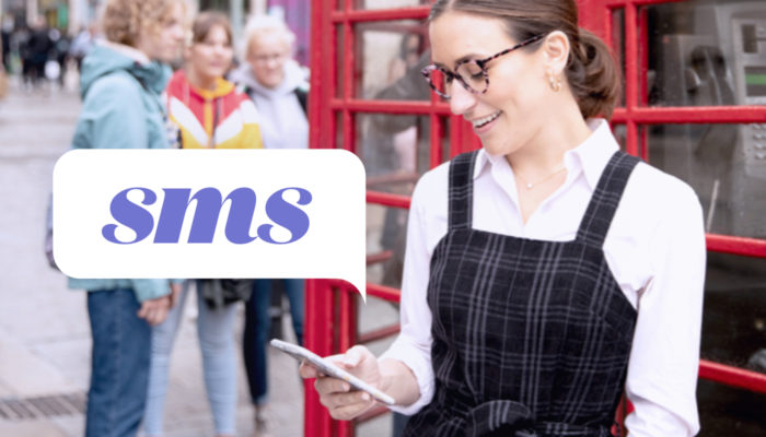 The SMS messages your business needs